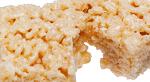 rice crispy bar