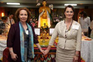 sacred buddhist relics